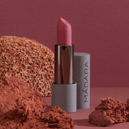 Maquillaje natural sin tóxicos